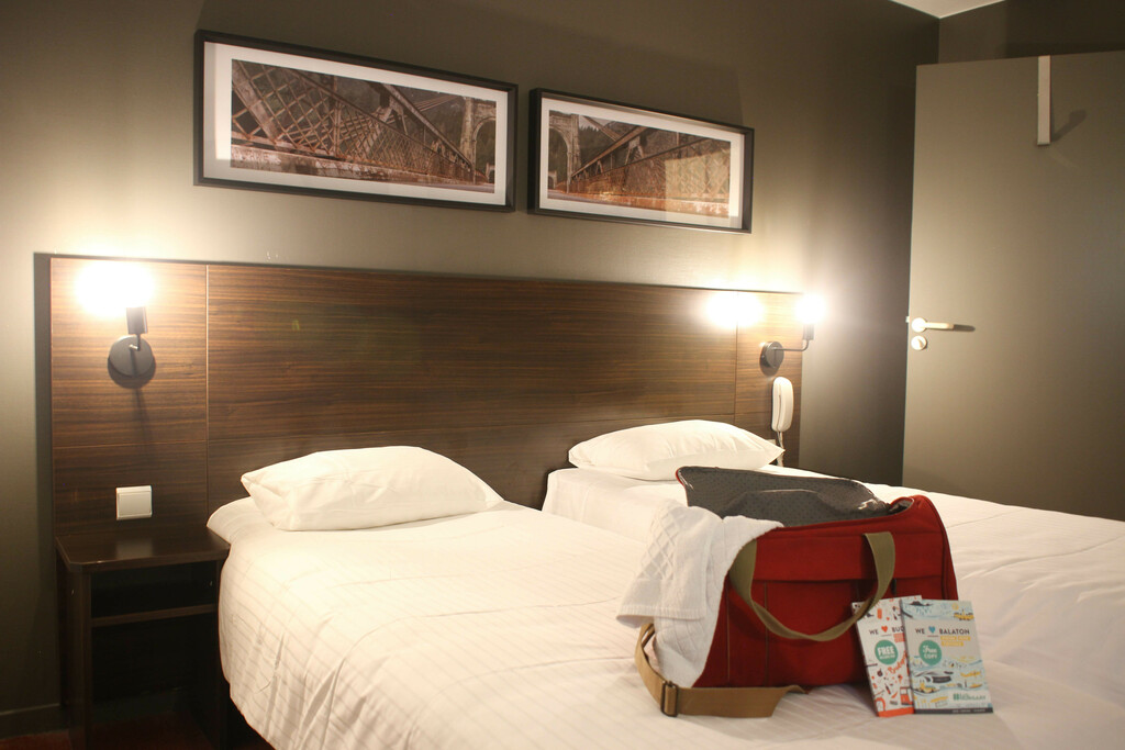 Habitacion Doble (2 camas)