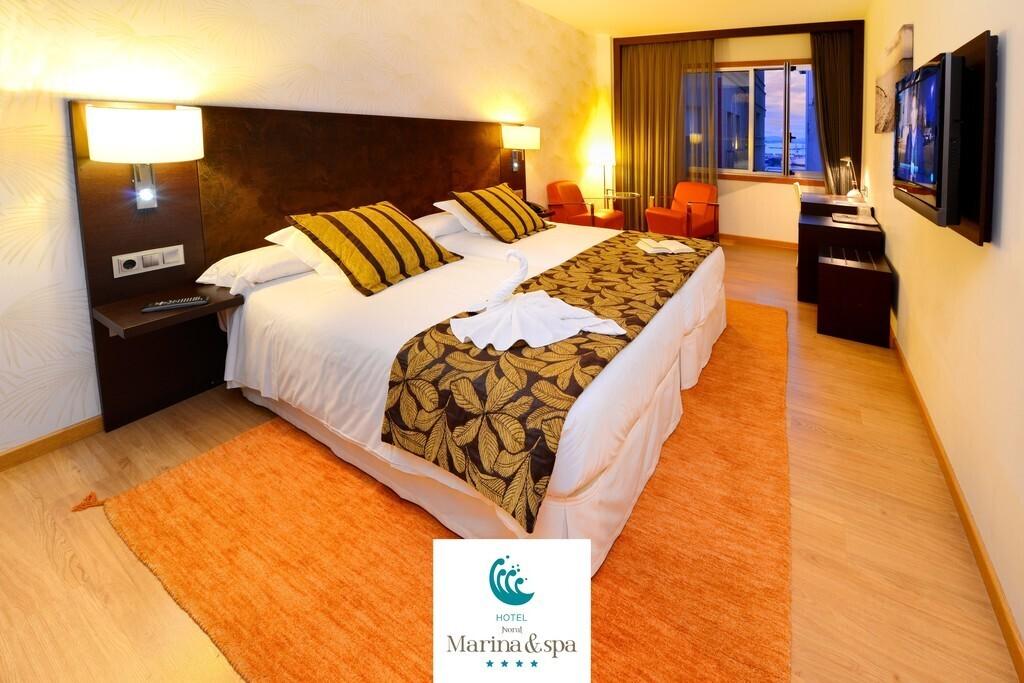 Standard Room + 2 extra beds