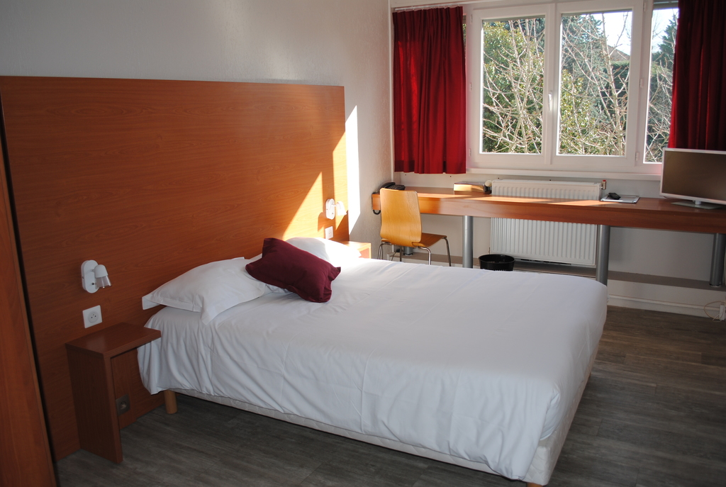 Comfort Double Room (1 bed)