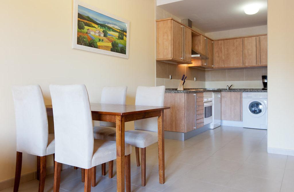 Apartamento 3 Dormitorios Max7 Adultos Max 6 Ninos Playa - Dormitorios-adultos
