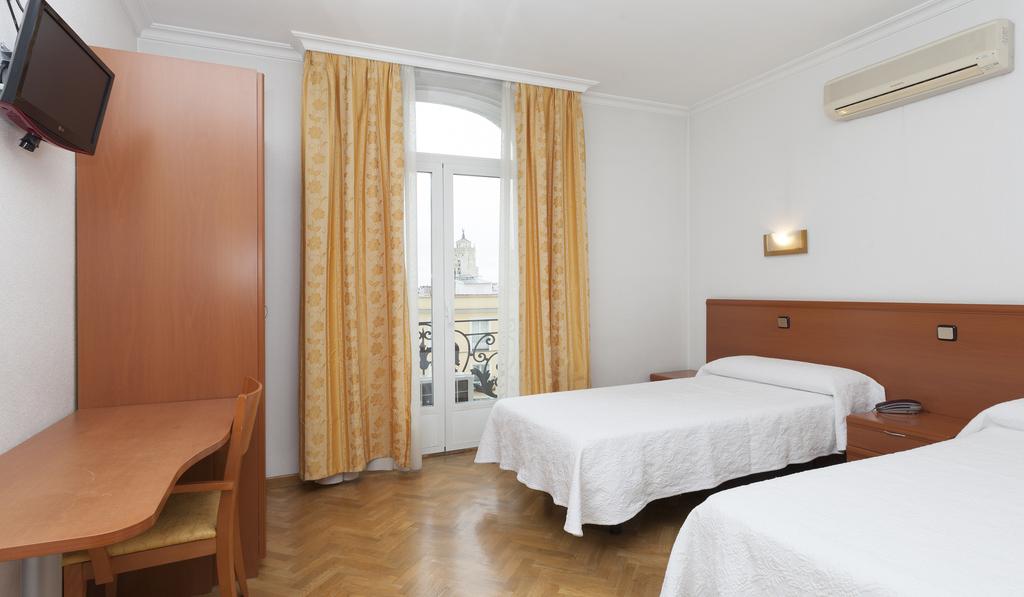 Doble (2 camas) Standard