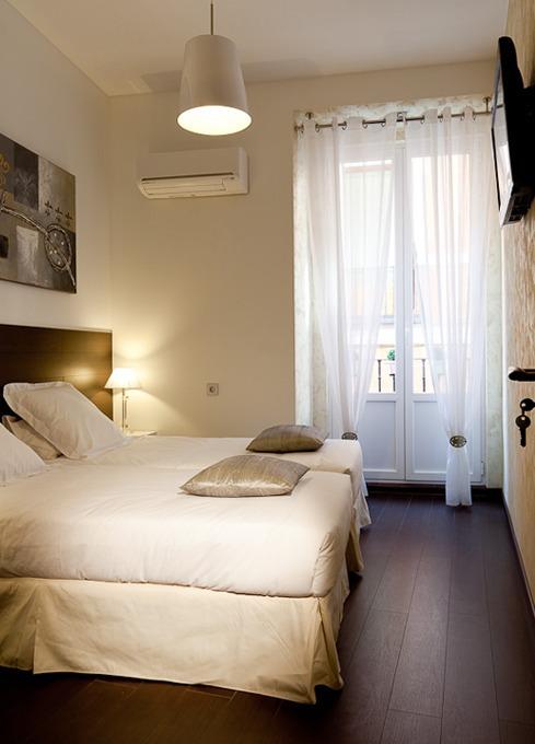 Doble (2 camas)