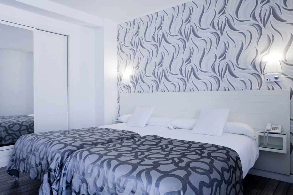 Standard Double Room with Free Parking