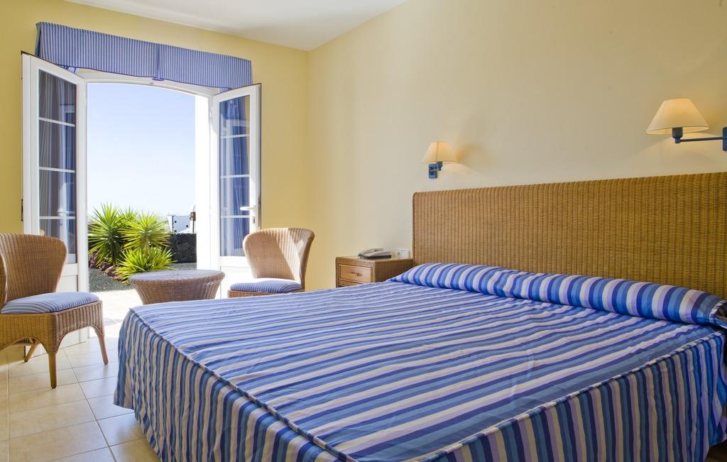 Bungalow 2 Bedrooms