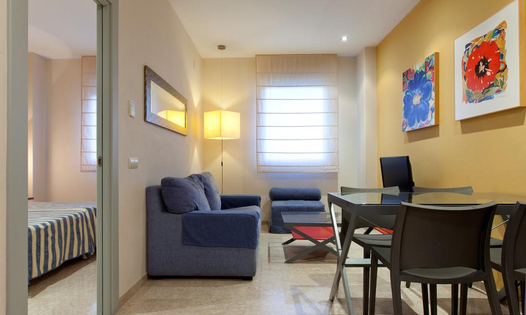 Apartamento 3 adultos