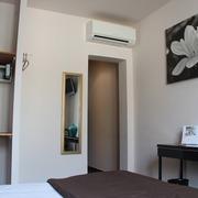 Chambre Double Confort - Côté Rue