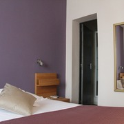 Double Room - Street Side