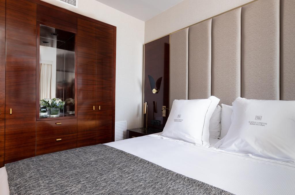1 Room Apartment