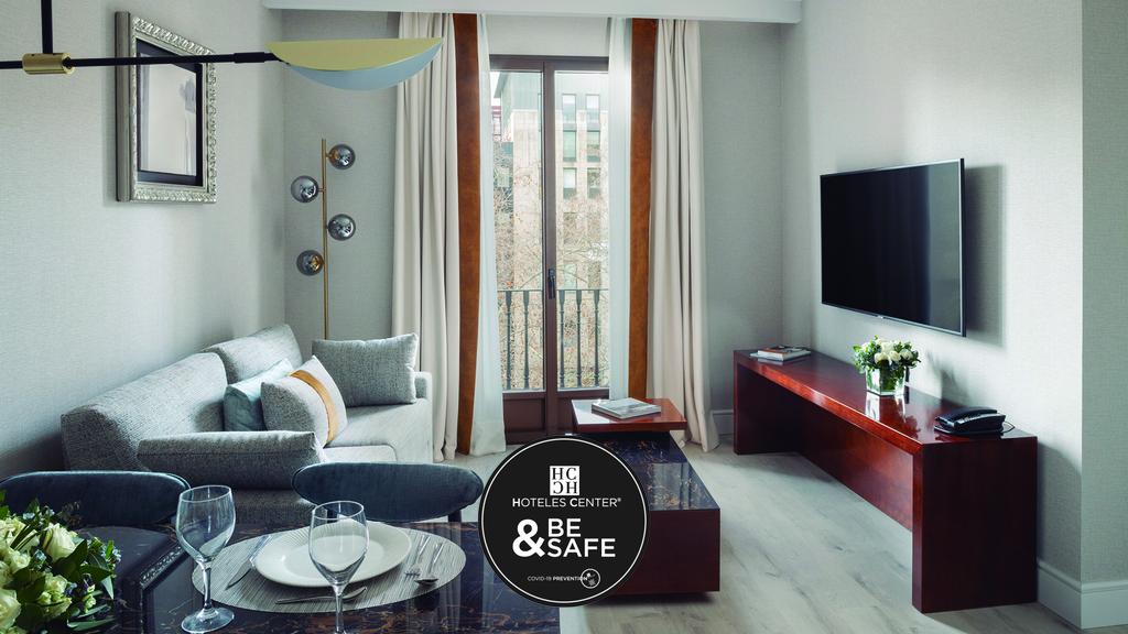 Apartamento 1 habitación