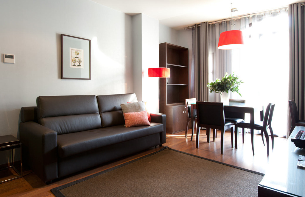 2 Rooms Apartment (3-6 people)