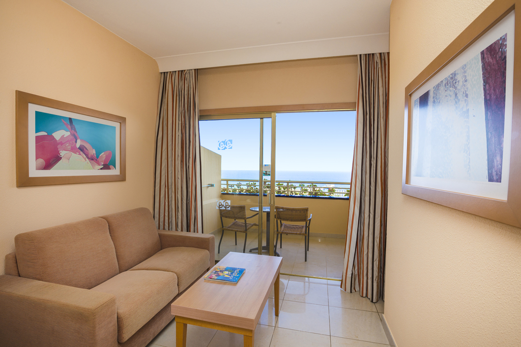 Doble Thalasso Vista Mar