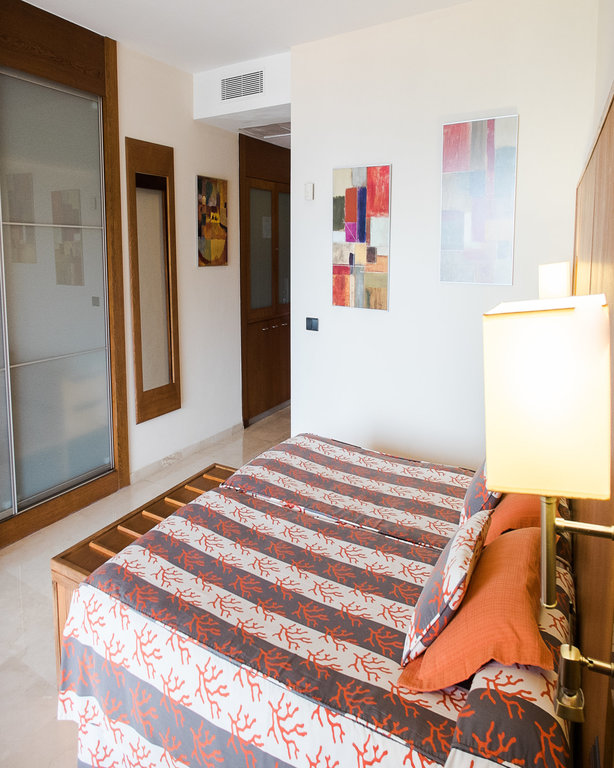 Double Room, Spa included