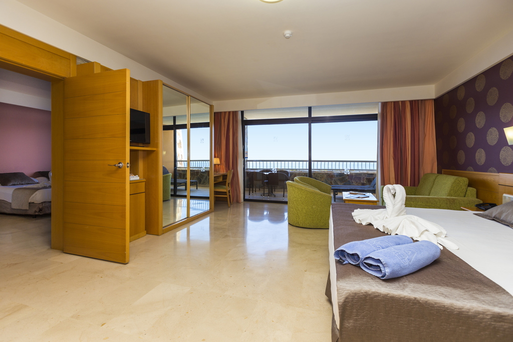 Suite Thalasso Experience Sea View