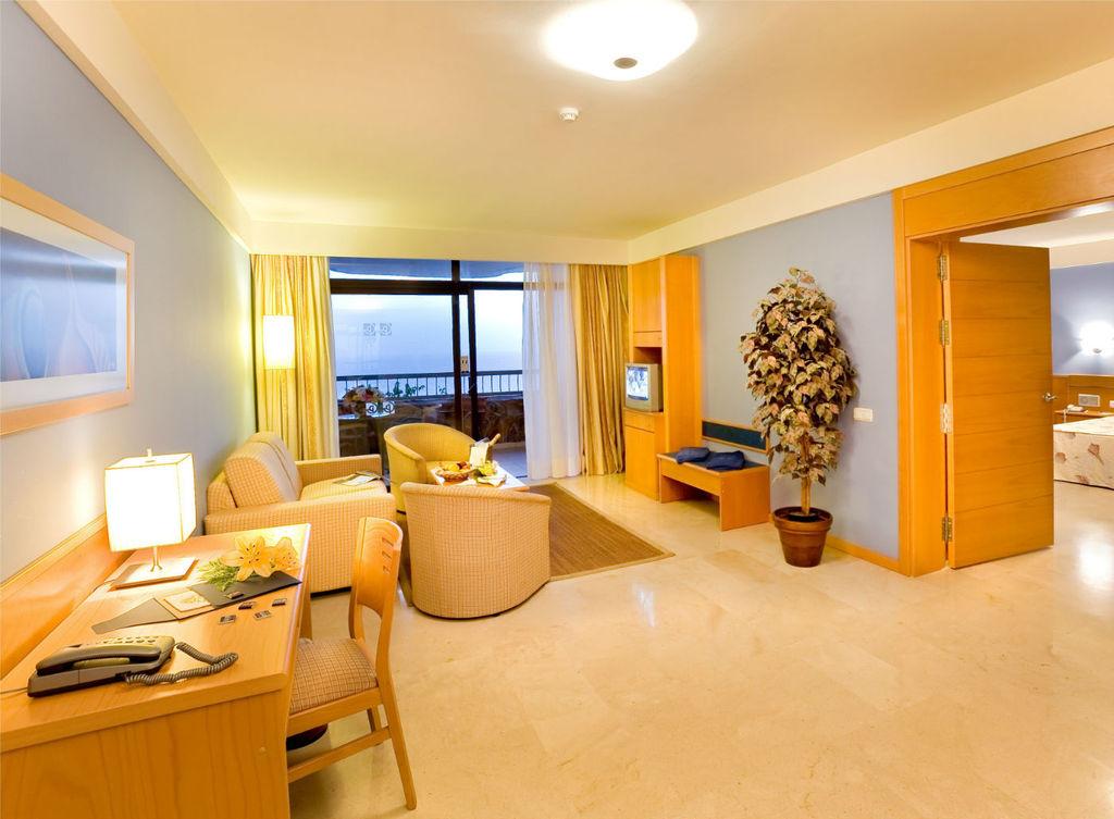 Suite Thalasso Experience Vista Mar