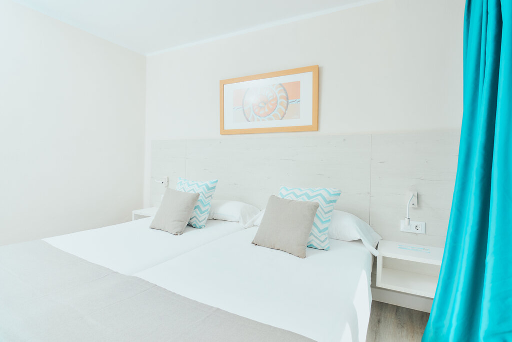 Apartment 1 Bedroom single use