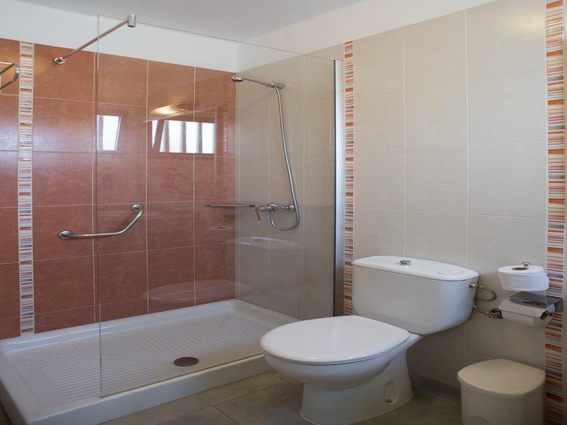 Apartamento 1 dormitorio uso individual