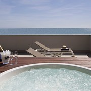 Suite con Jacuzzi Privado