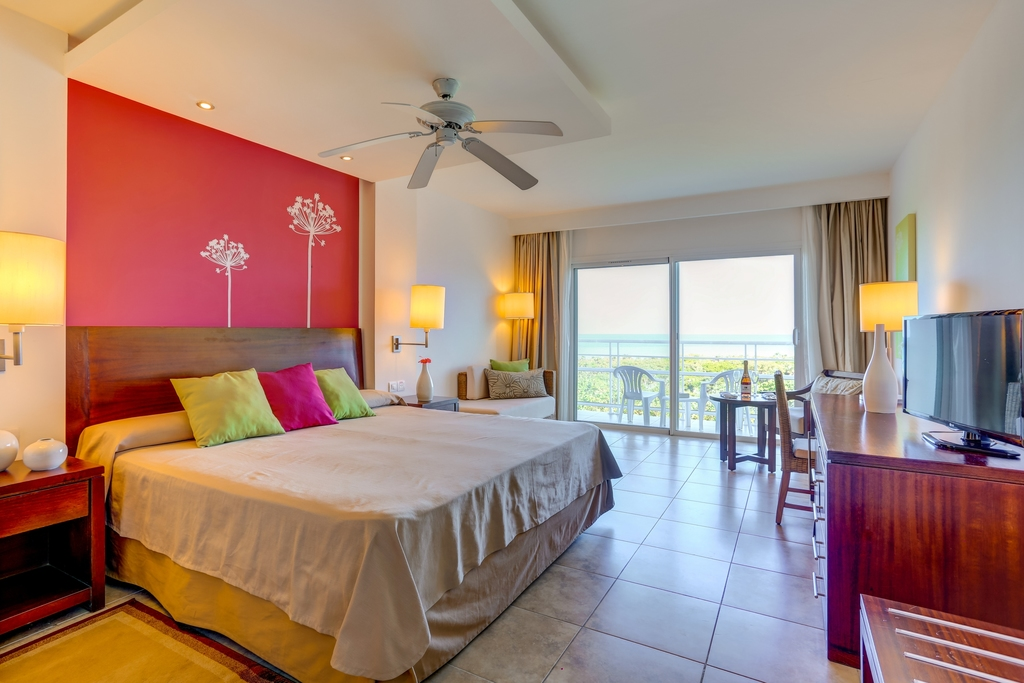 Deluxe Room Ocean View