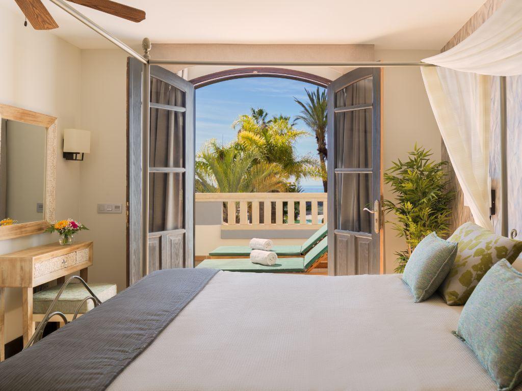 Apartment Suite mit einem Schlafzimmer