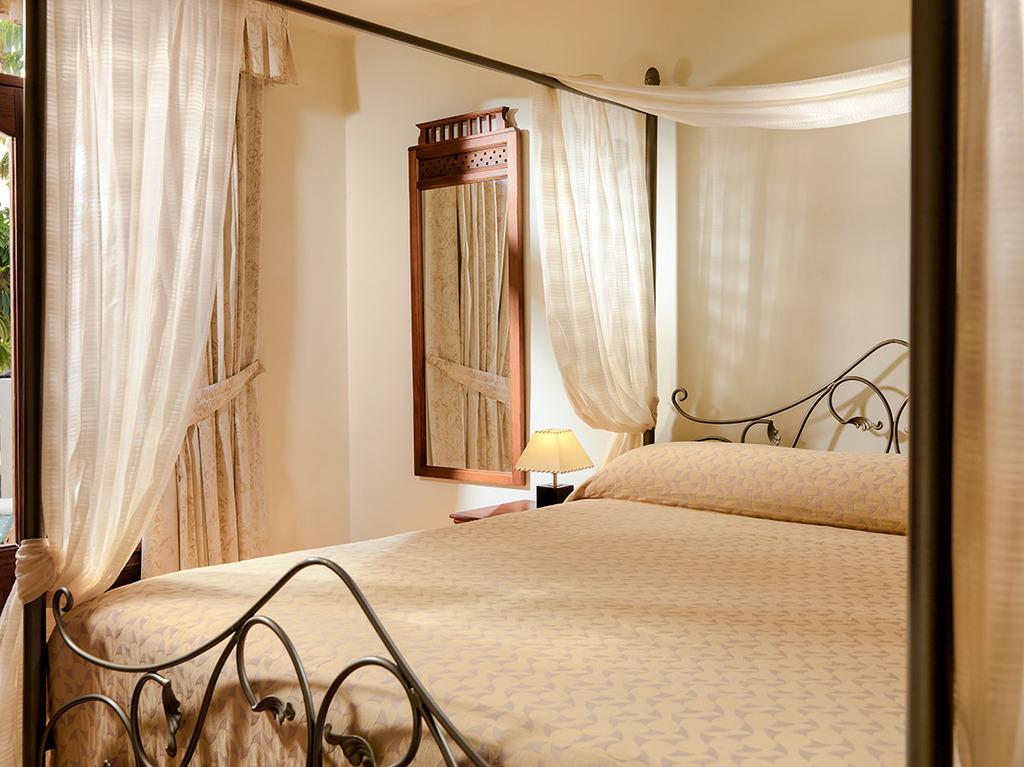 Apartamento-Suite 1 Dormitorio