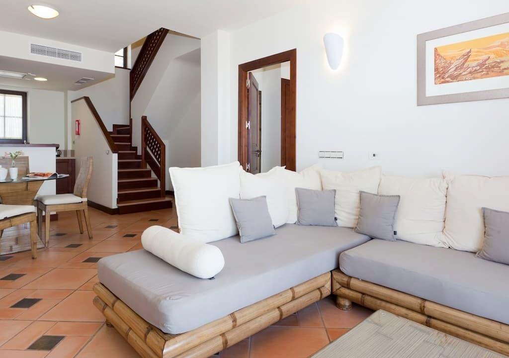 Villa de 2 dormitorios
