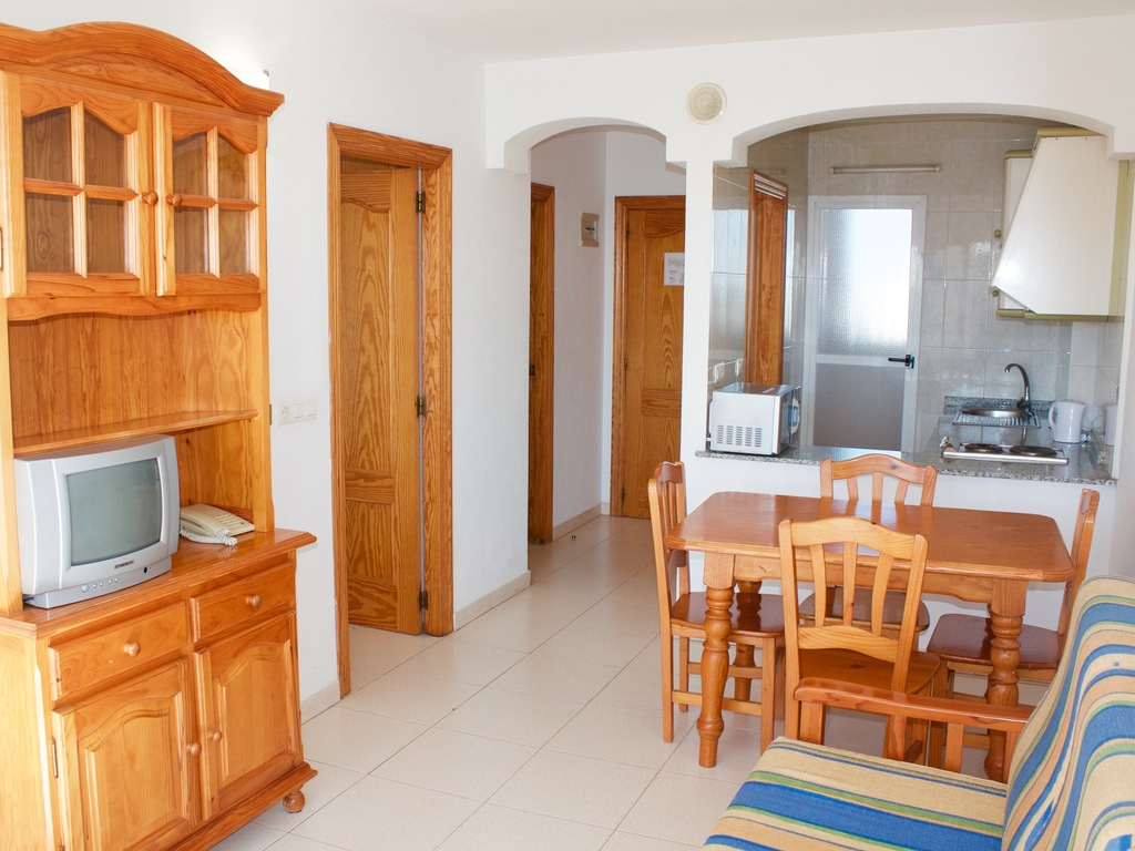 Apartment (Short Stay)