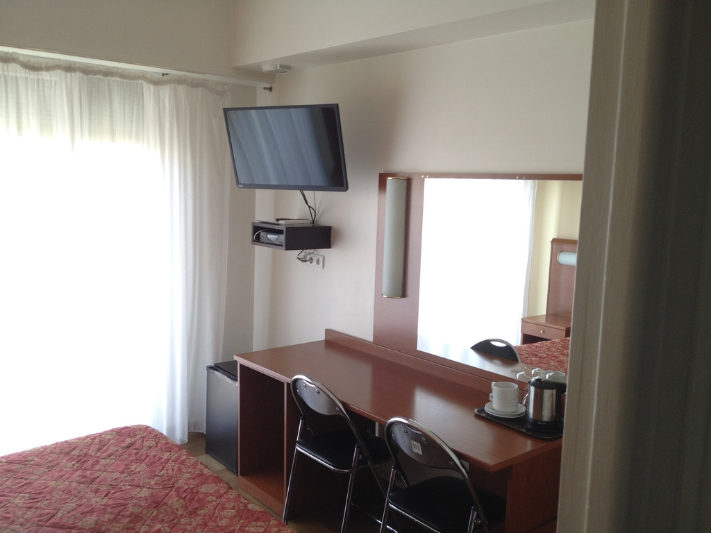 Twin Room Seaview & Balcony - Non Refundable