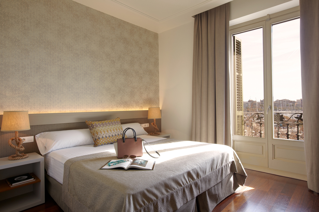 Apartamento Suite