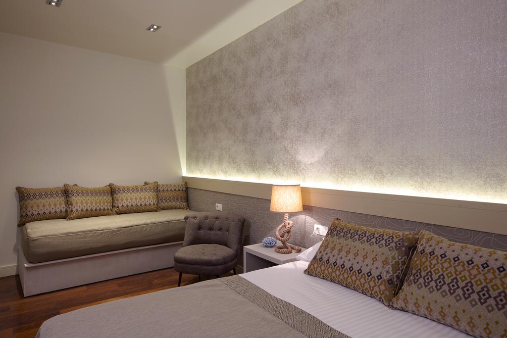 Habitación Standard Interior