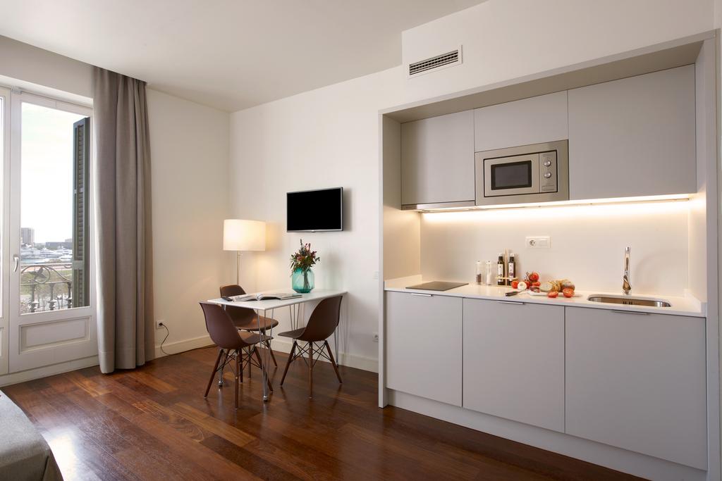Apartamento Suite Minusválidos