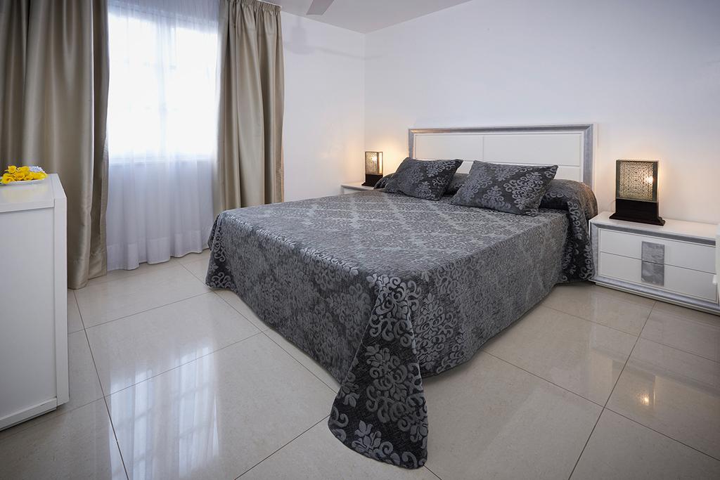 Apartamento con cocina Vanity 1 dormitorio 61m²