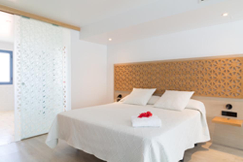 Habitación Vanity 29 m²
