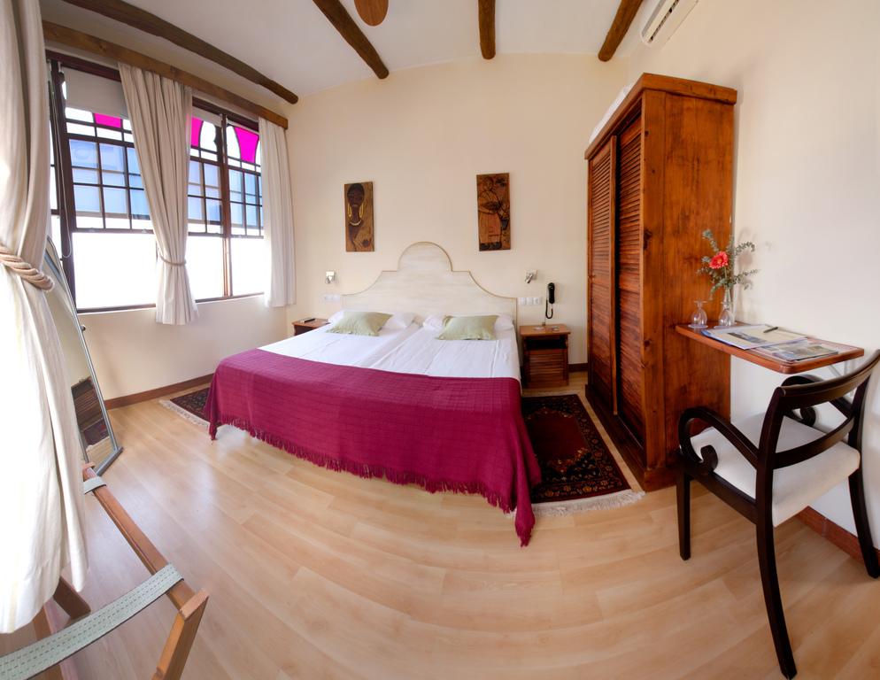 Habitación doble vista mar-planta alta-habitación 10