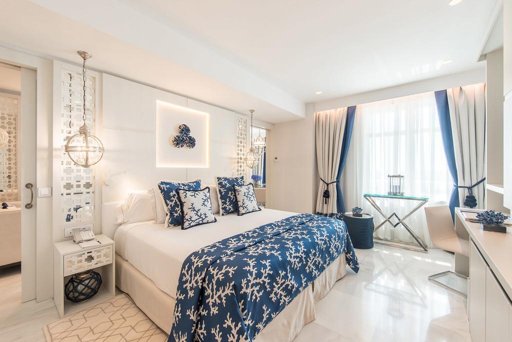 Suite Deluxe Sea