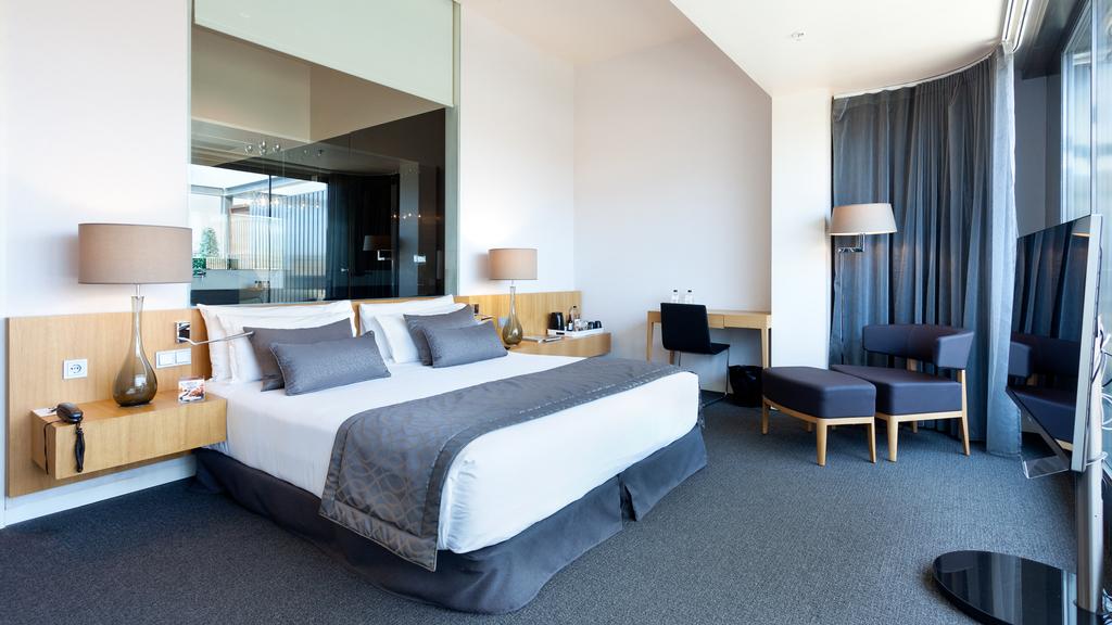 Habitació Deluxe amb terrassa