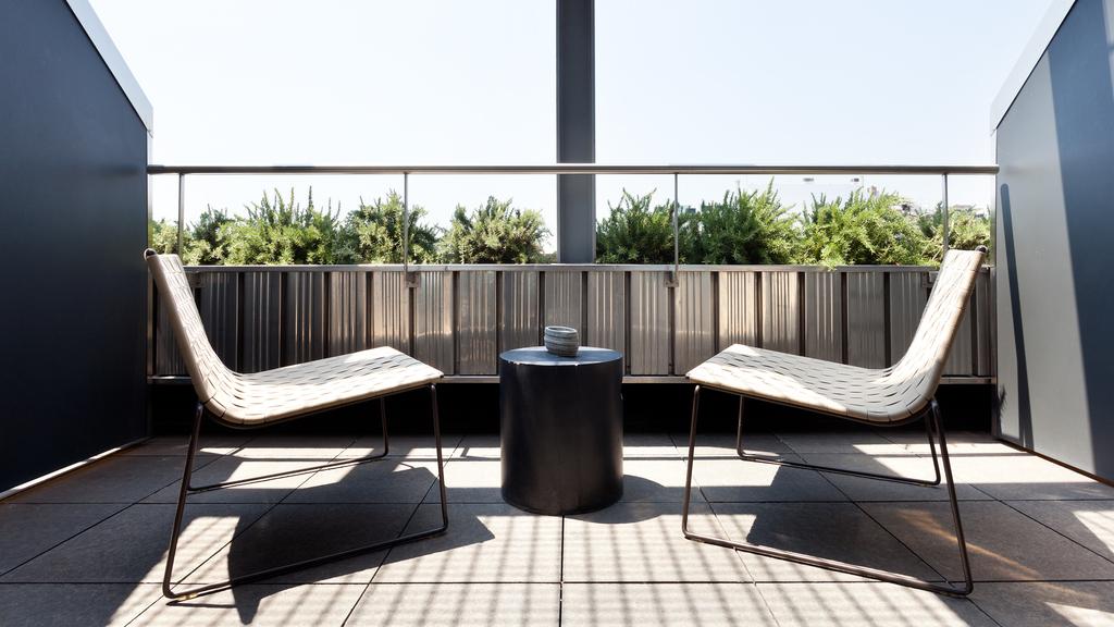 Habitació Superior amb terrassa