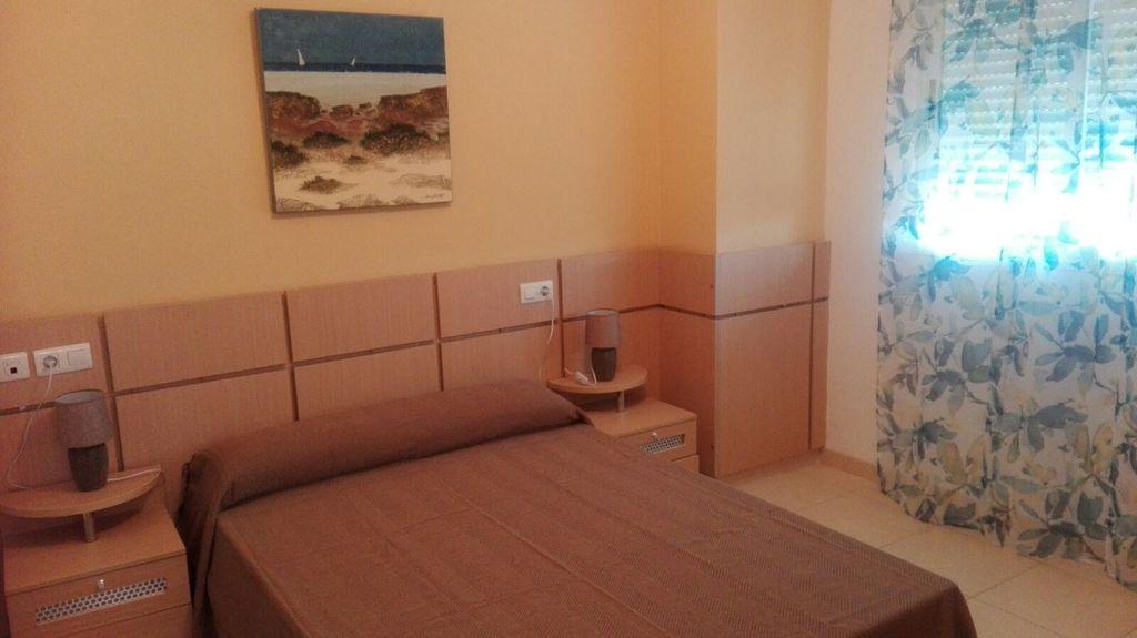 Aguamarina Standar Apartment
