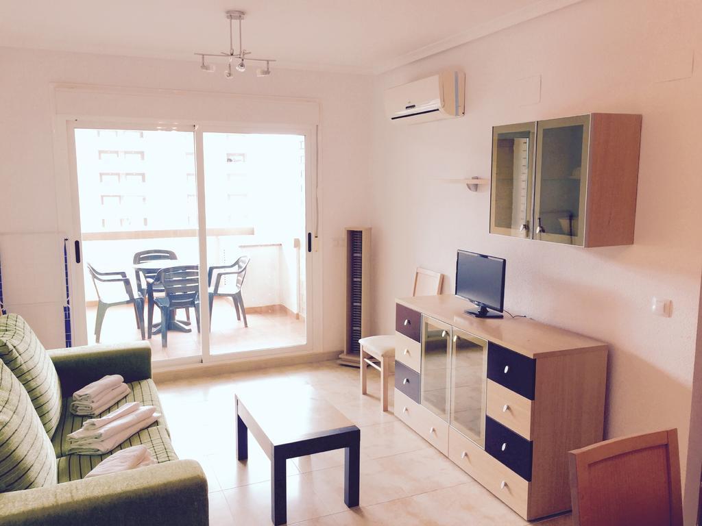 Apartamento Estándar Torremar
