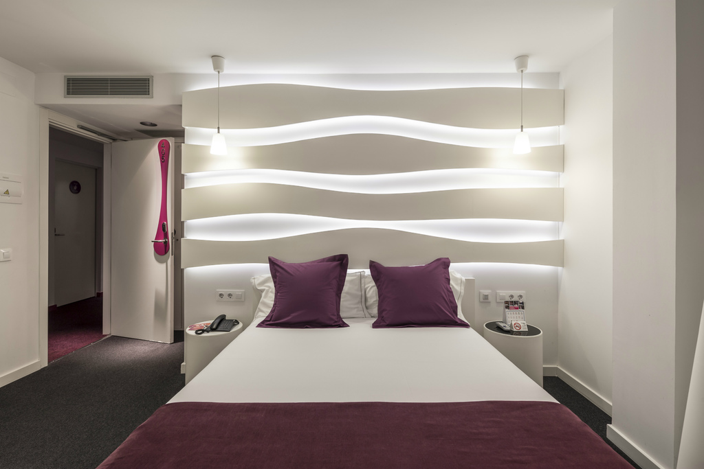Boutique Hotel in Barcelona centre