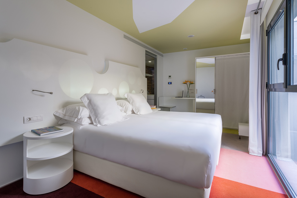 Boutique Hotel in Barcelona City Center