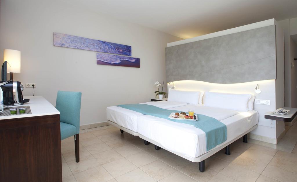 Habitación Playa Granada