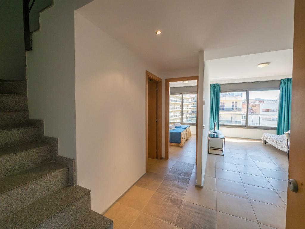 Apartamento Duplex 2 dormitorios
