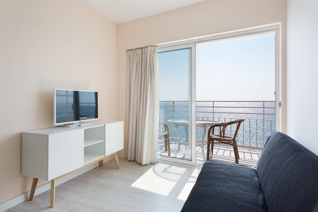 Apartamento vista mar con aire acondicionado (4 adultos)