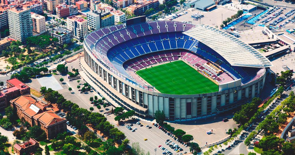 Tour Blaugrana