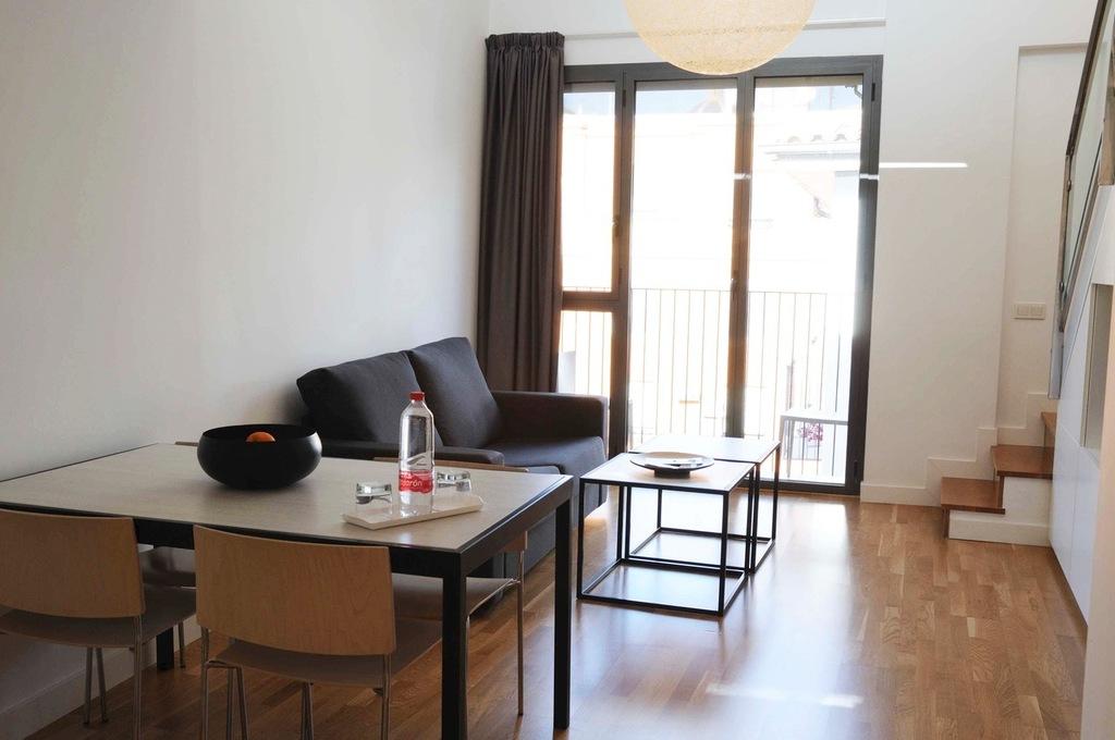 Apartamento 4 Dormitorios