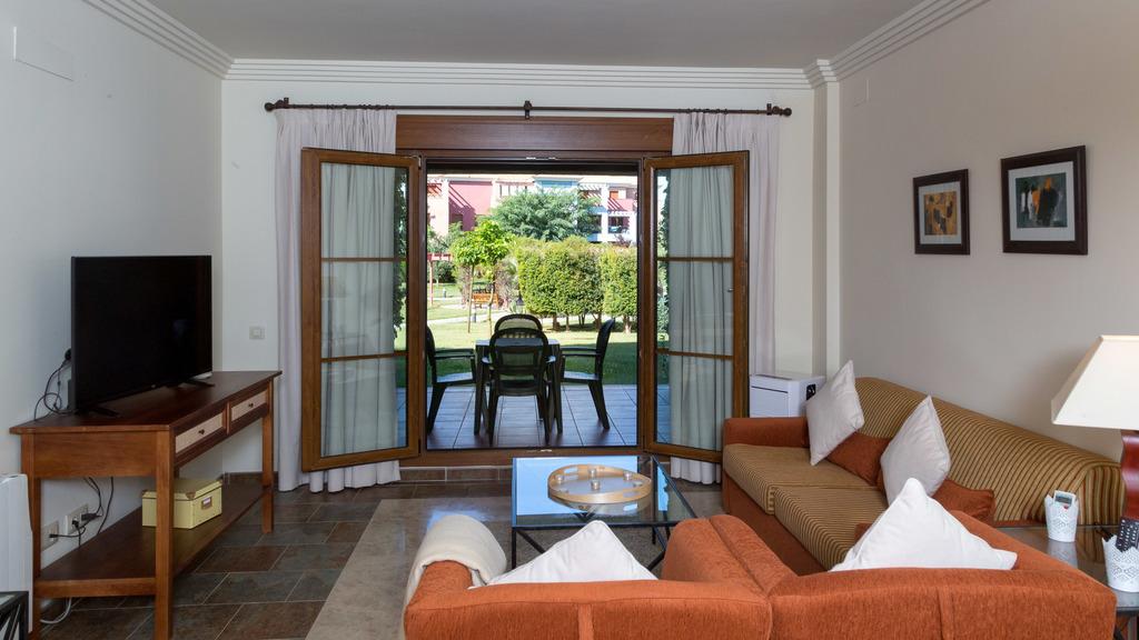 Isla Canela Golf Apartment - 2 bedrooms