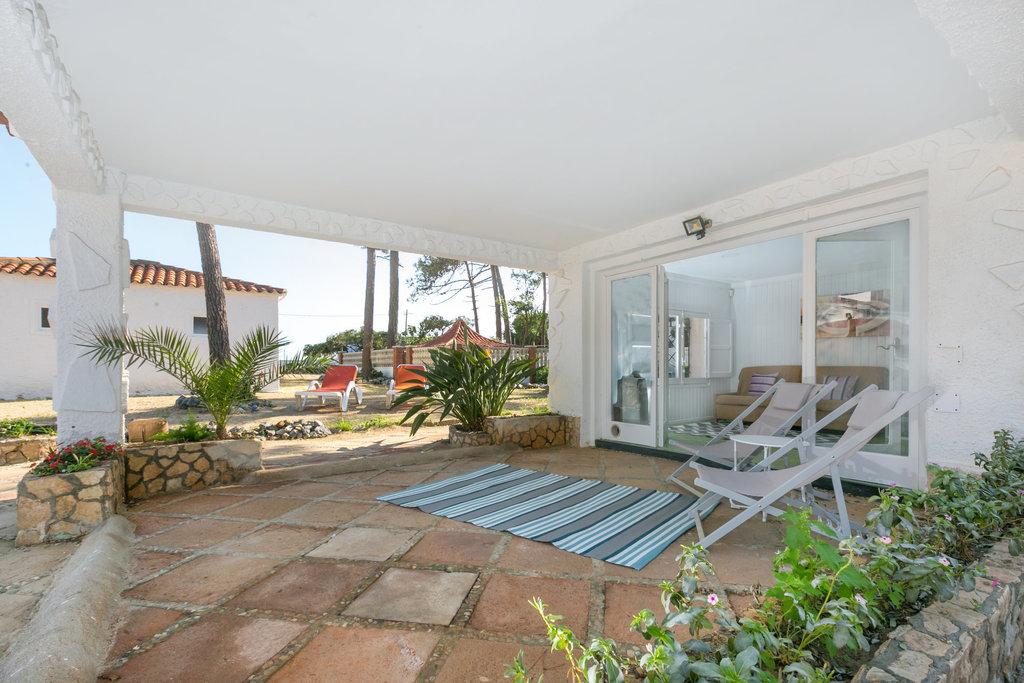 Malgrat de Mar Beachfront Village - Casa de 1 Dormitorio