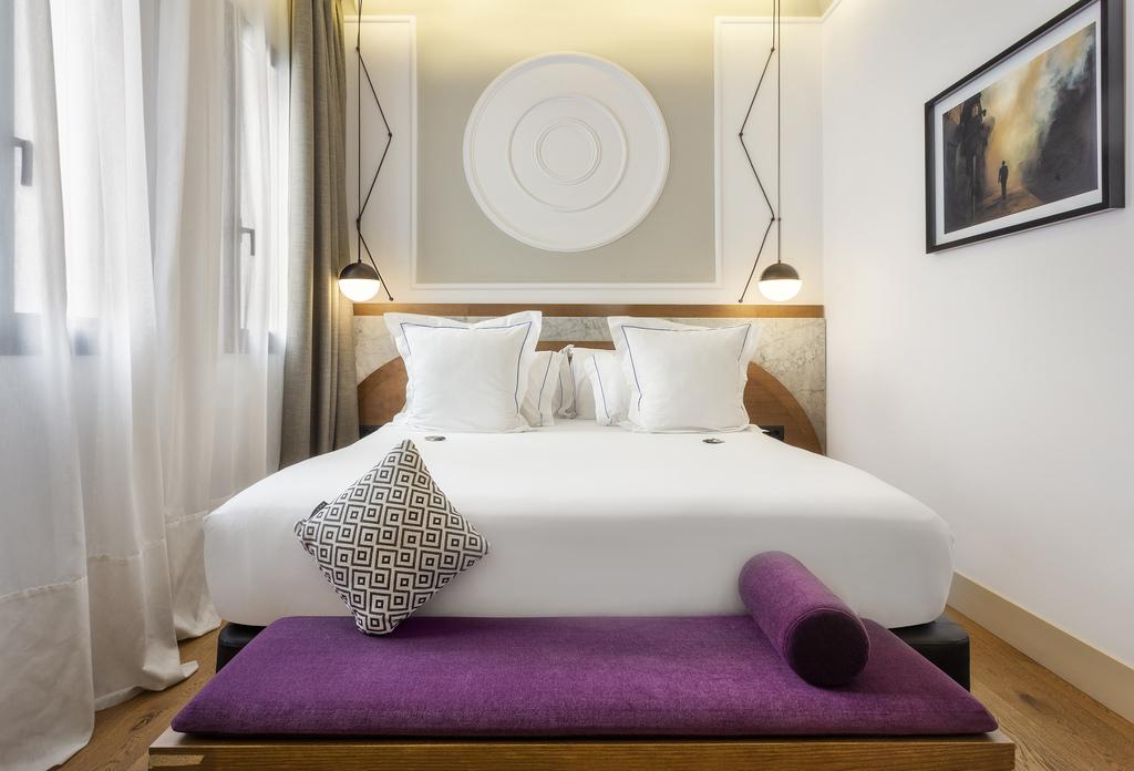 One Shot Standard Single Room