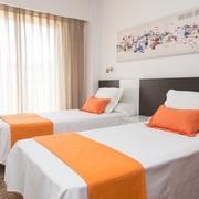 Apartamento Cuádruple 2 Habitaciones