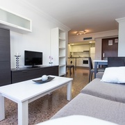 Quadruple Apartment 2 Bedroom